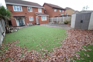 Beechwood Drive Great Sutton