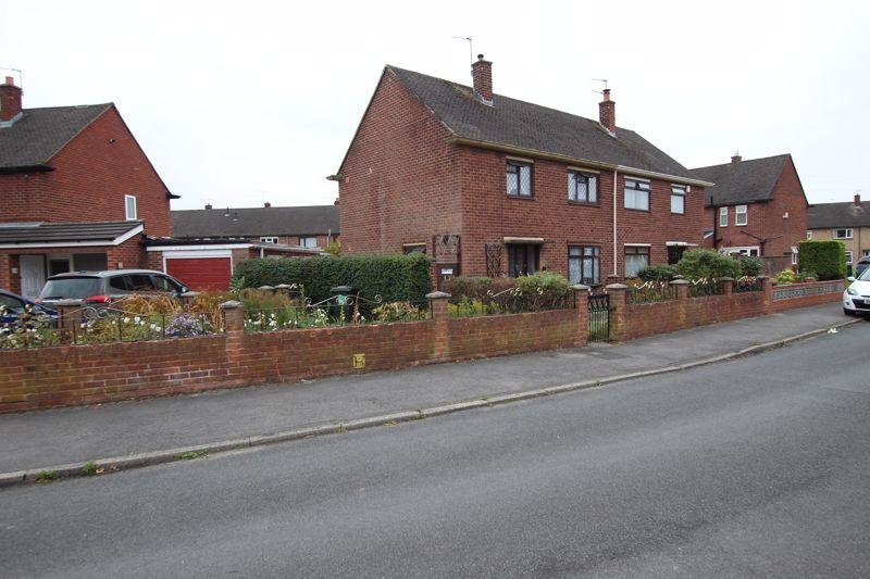 Gawsworth Road Great Sutton