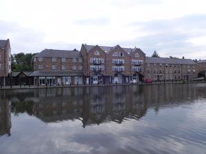 Chiltern Place Dock Street