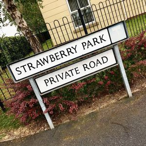 Strawberry Park Whitby