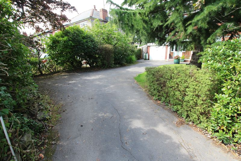 Strawberry Way East Backford