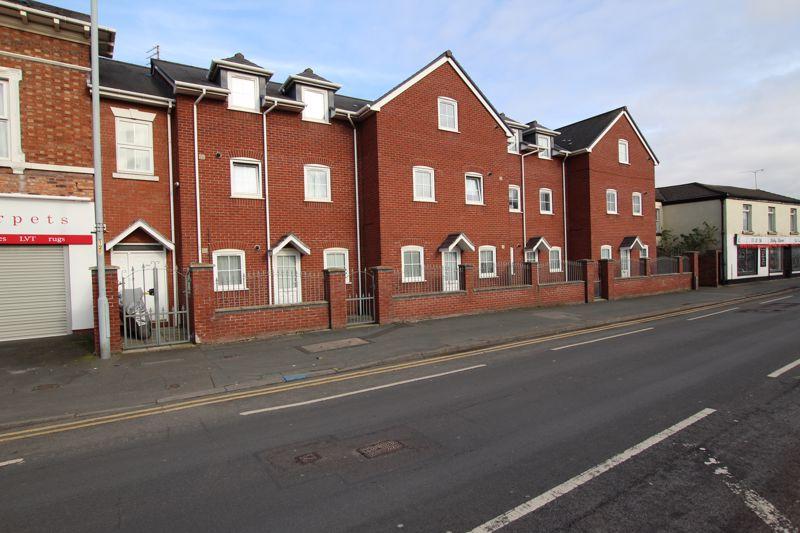 Chester Road Little Sutton