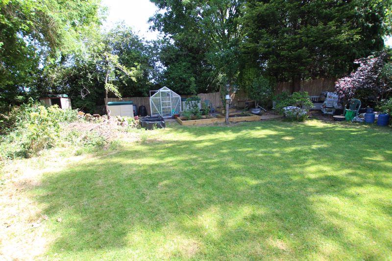 Manor Farm Crescent Capenhurst
