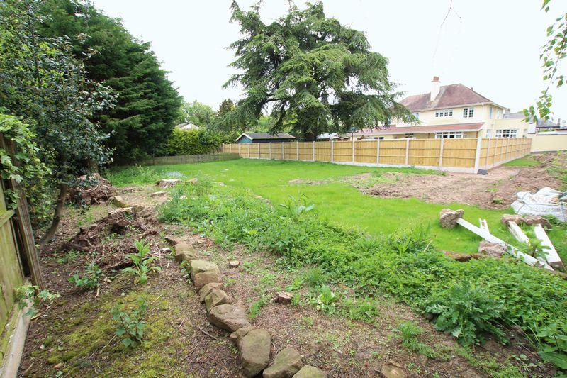 Dudleston Road Little Sutton