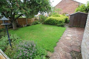 Harfield Gardens Little Sutton