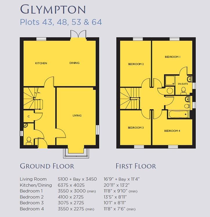 Glympton