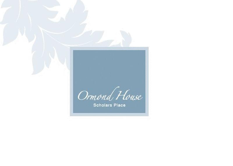 Ormond Road