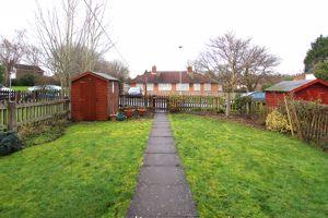 Orchard Lane Codsall
