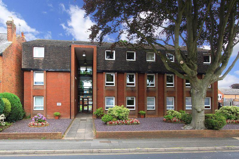 High Street Tettenhall