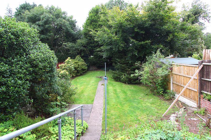 Woodland Avenue Tettenhall Wood