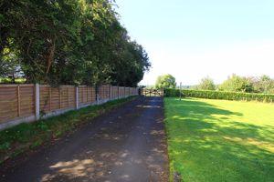 Patshull Road Pattingham