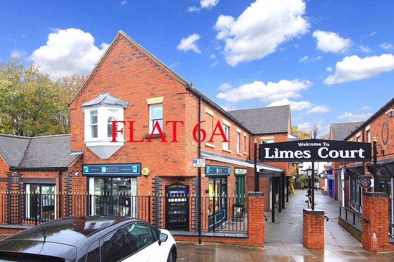 Limes Court Tettenhall