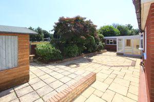 Worfield Gardens Penn Fields