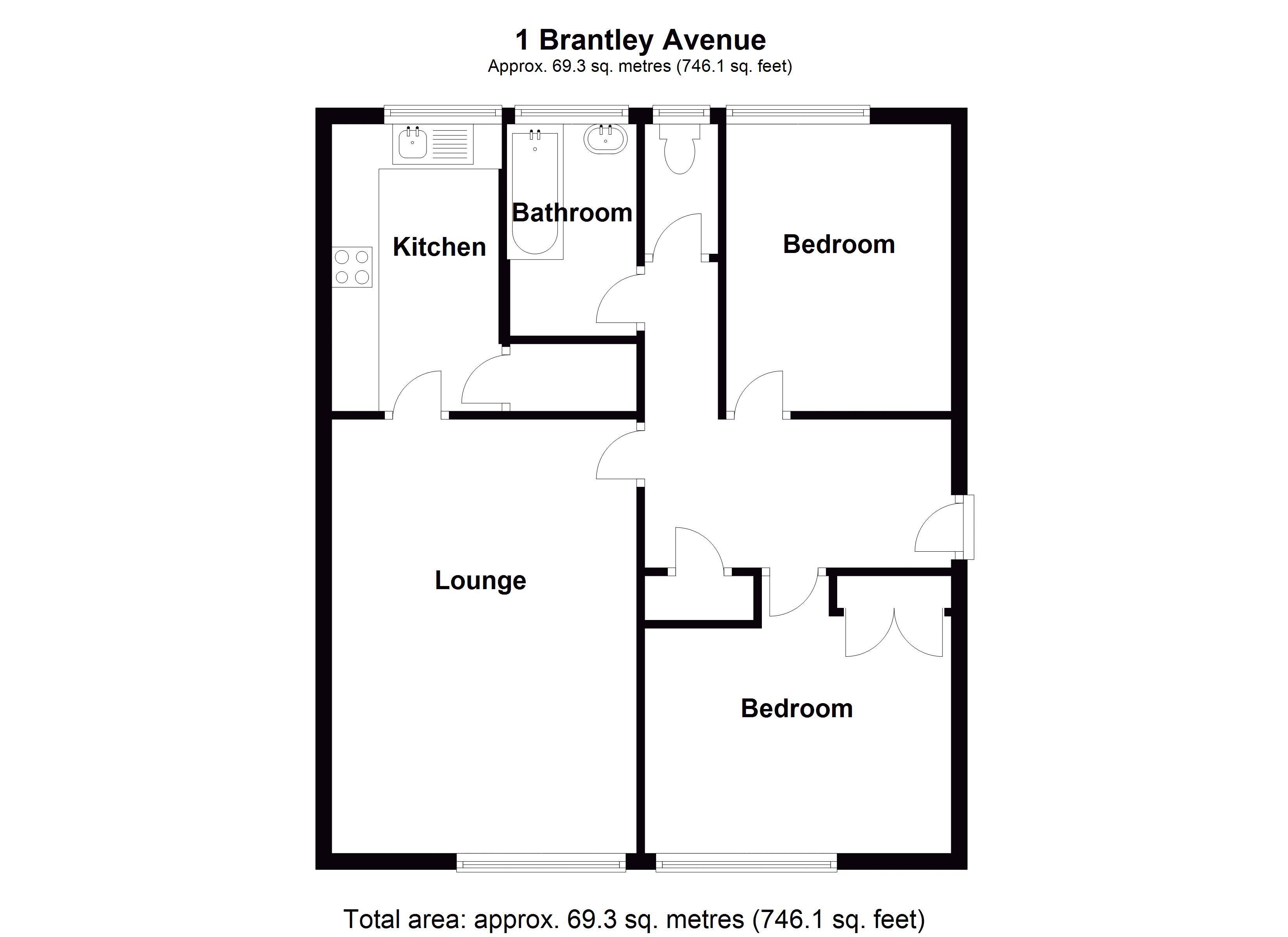 Brantley Avenue Finchfield