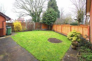 Kingswood Gardens Penn