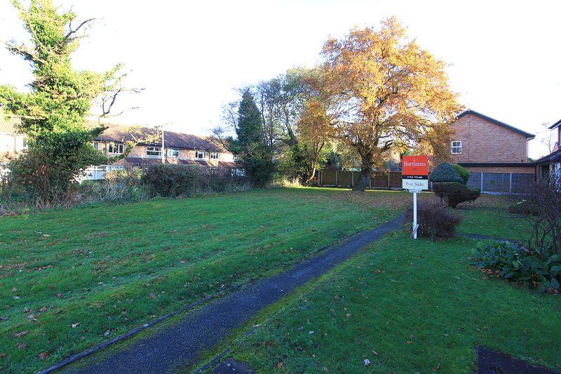 Sutherland Grove Perton