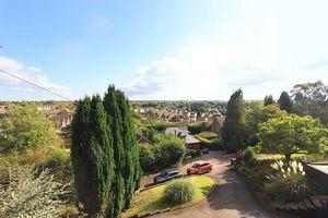 Grove Lane Wightwick
