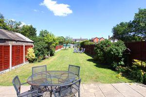 Wychbury Road Finchfield
