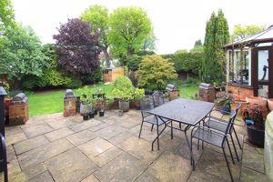 Castlecroft Gardens Castlecroft