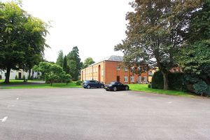 Wergs Hall Road Tettenhall