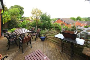 Ormes Lane Tettenhall Wood