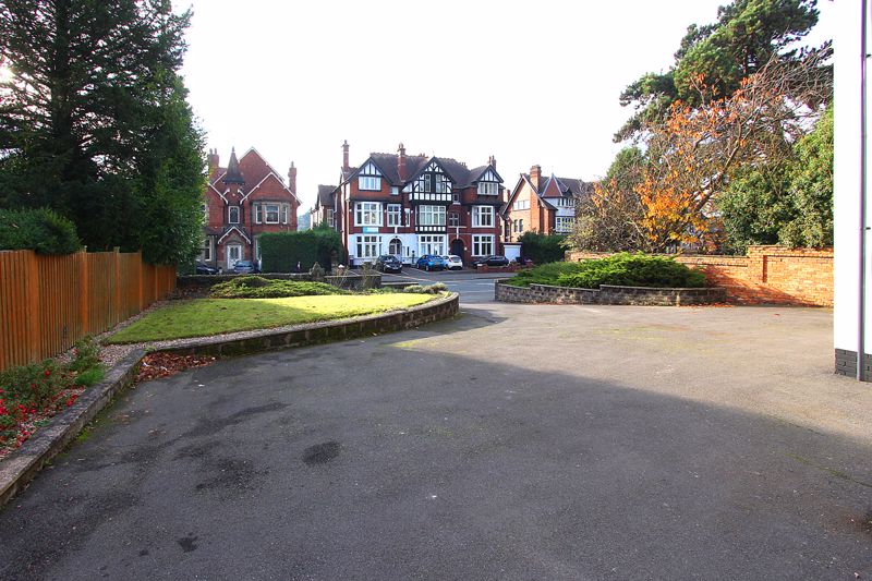 Tettenhall Road
