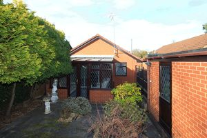 Glendale Close Finchfield