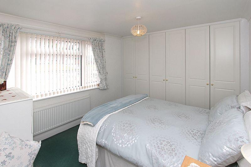 Barclay Close Albrighton