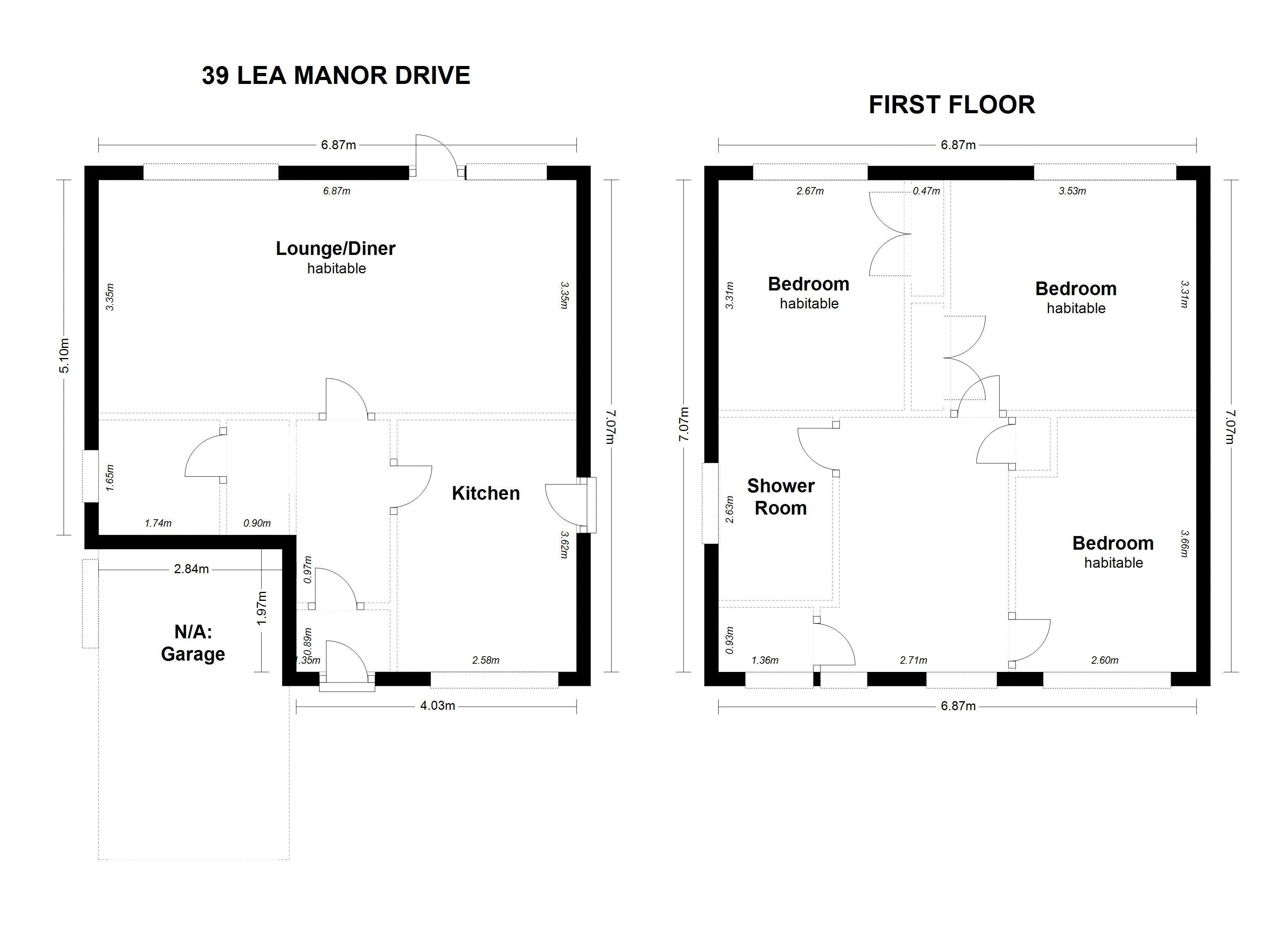 Lea Manor Drive Penn
