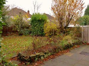 Codsall Road Claregate