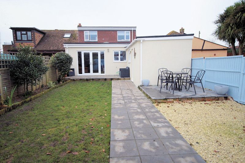 Coppins Grove Portchester