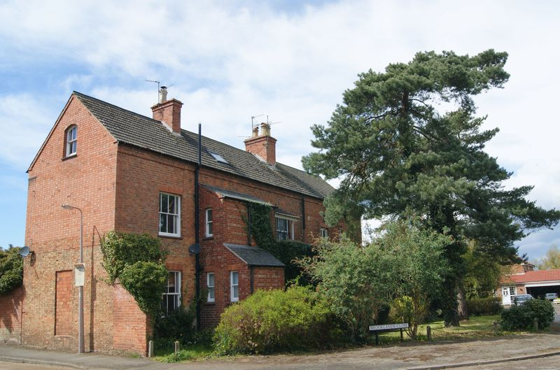 Brooklands Close Collingham