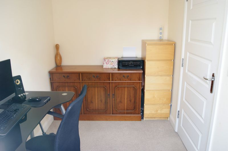 Study/Playroom/Bedroom Four