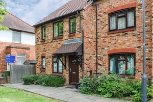 Barnaby Close South Harrow