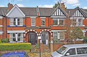 Vaughan Road West Harrow