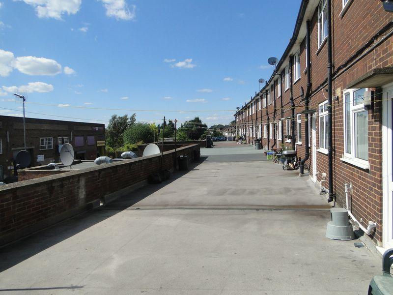 Field End Road
