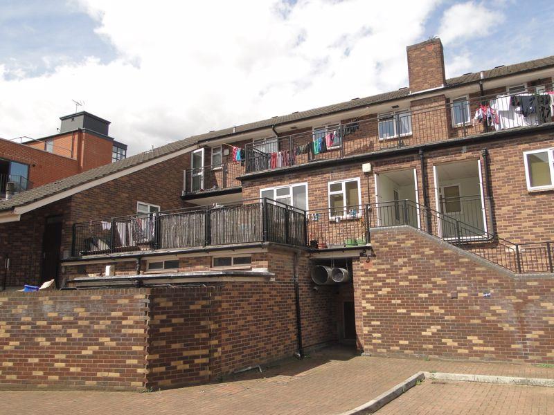 Roxeth Hill South Harrow