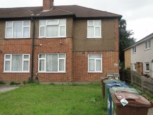 Eastcote Lane South Harrow