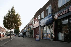 Burnt Oak Broadway