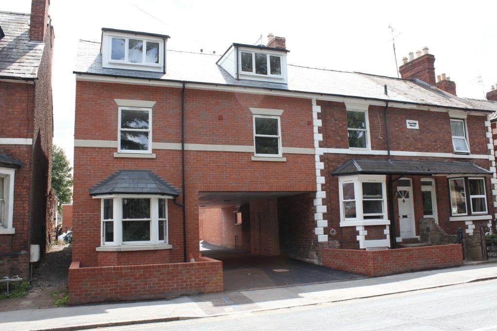 Malvern Villas 10 Ledbury Road