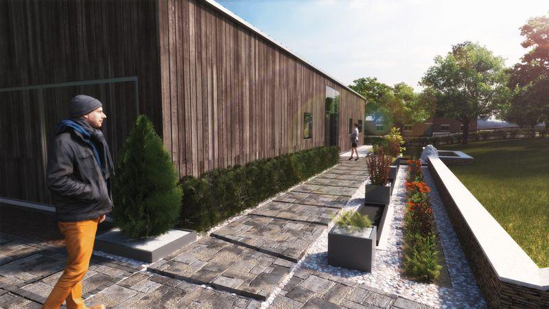 Parkgate farm Sudlow Lane