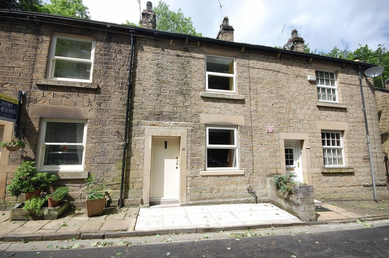 2 Bedrooms Property for sale in Millbrook Hollingworth, Hyde