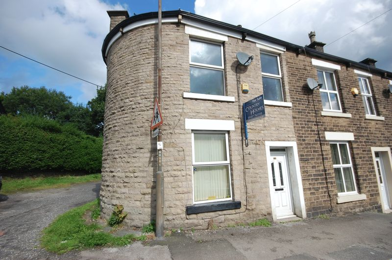 3 Bedrooms Property for sale in Glossop Road Gamesley, Glossop