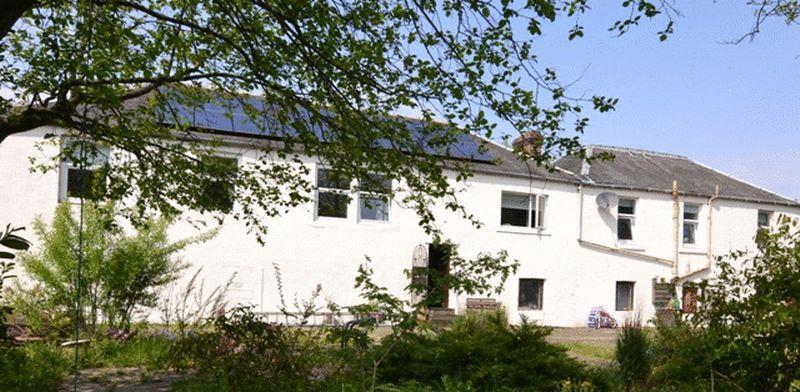 Kersland Road Glengarnock
