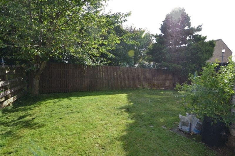 Cuillin Place Bourtreehill North