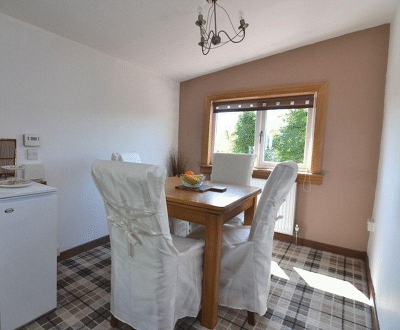 Barkip Cottage