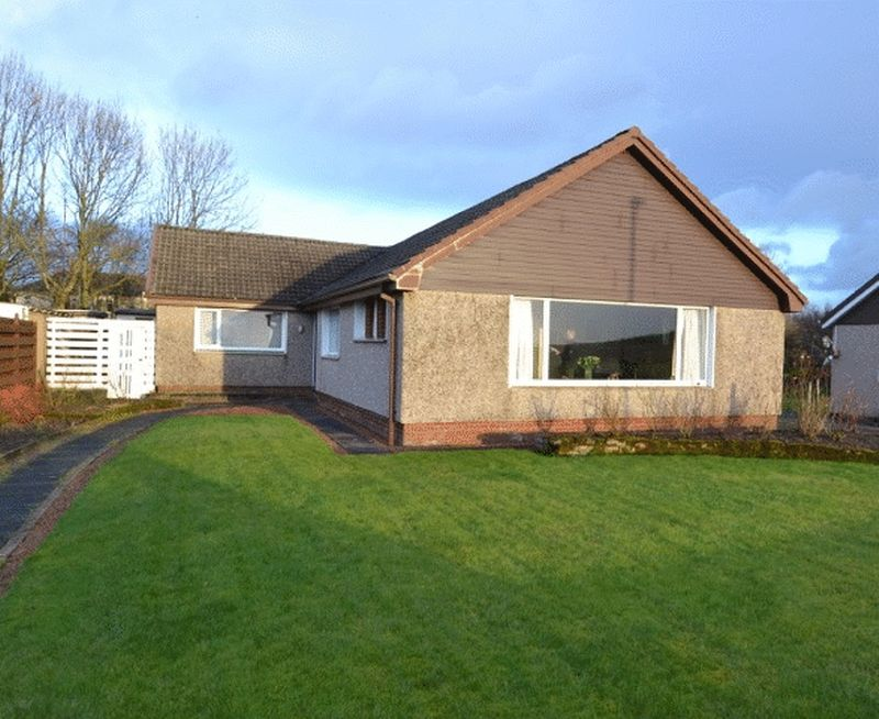 Craigends Road Glengarnock