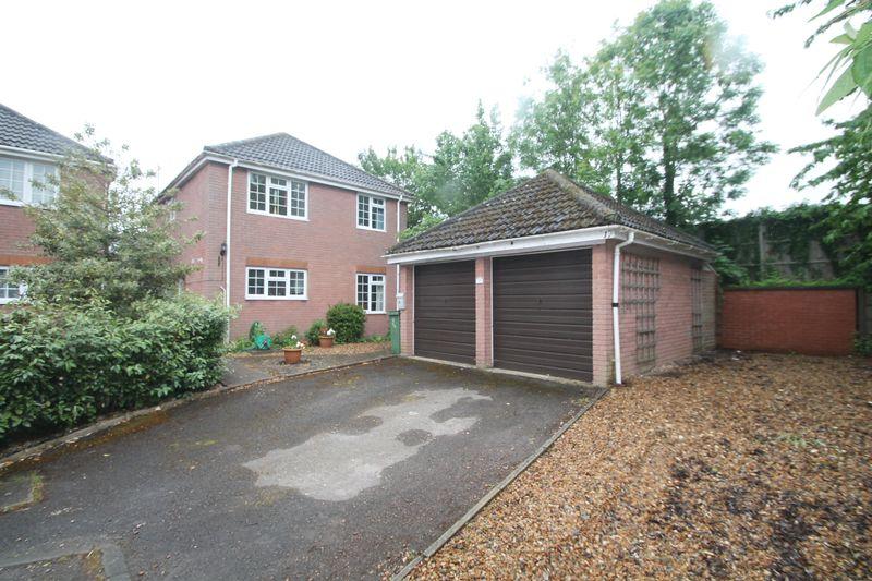 Dorchester Close Stoke Mandeville
