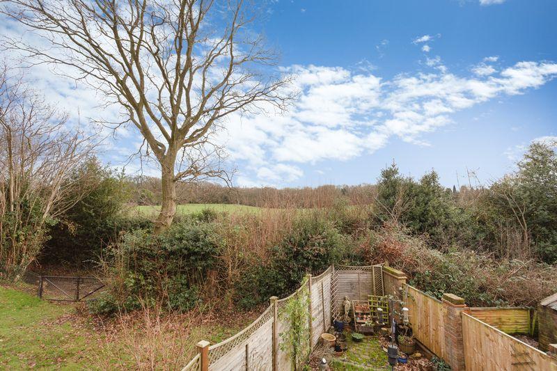 Goose Acre Botley Near Ley Hill