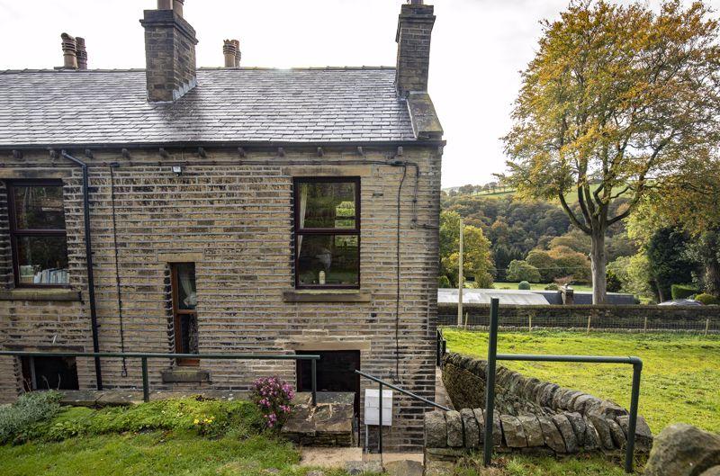Ivy Houses